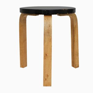 Stool by Alvar Aalto for Hedemora, 1940s