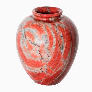 Vaso vintage in marmo, Italia