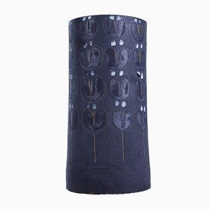 Glazed Terracotta Vase by Pianezzola Pompeo, 1970s