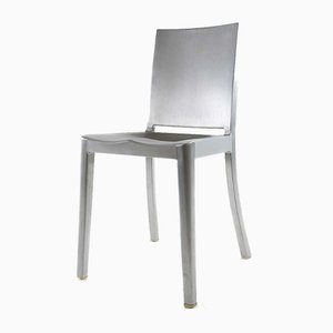 Hudson Side Chair by Philippe Starck for Emeco