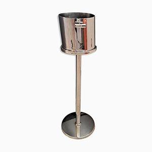 Italian Champagne or Wine Bucket & Stand