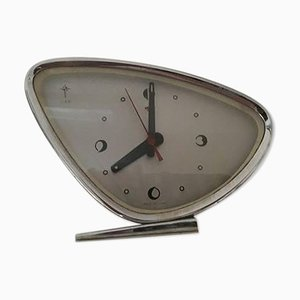 Space Age Clock from Polaris, 1950s