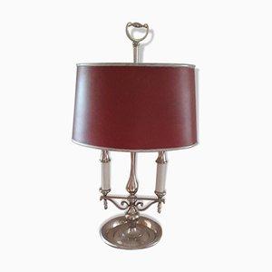 Vintage Style Italian Hot Water Bottle Lamp