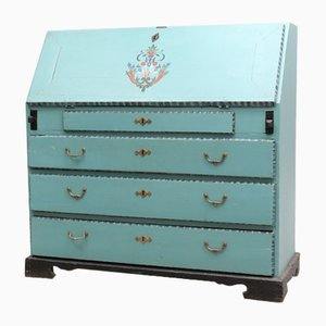Swedish Folding Secretaire