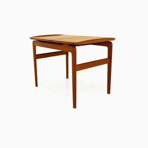 Side Table by Peter Hvidt & Orla Mølgaard-Nielsen for France & Son, 1960s