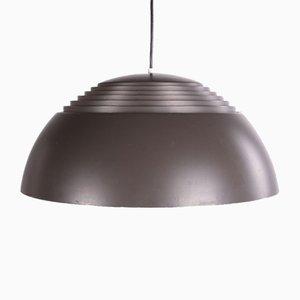 Lampada da soffitto di Arne Jacobsen per Louis Poulsen, 1957