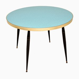 Formica Dining Table, 1960s
