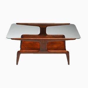 Table Basse par Gio Ponti, 1950s