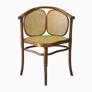 No. 2 Office Chair by Michael Thonet for Thonet