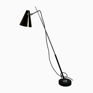 Lampada modello 201 regolabile di Giuseppe Ostuni per Oluce, anni '50