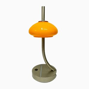 Table Lamp with Illuminated Base, 1970s