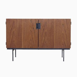DU02 Japanese Series Sideboard by Cees Braakman for Pastoe, 1960s