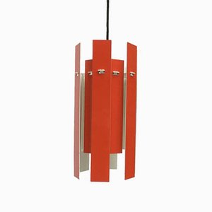 Vintage Cocktail Pendant Lamp by Henning Rehhof for Fog & Mørup