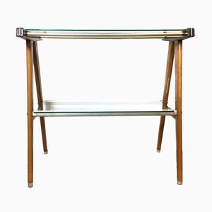 Mid-Century Italian Coffee Table, 1960s