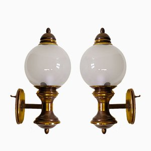 Sconces by Luigi Caccia Dominioni for Azucena, 1960s, Set of 2