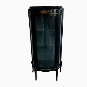 Curved Showcase or Cabinet