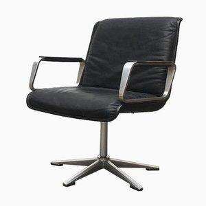 Deutscher Delta 2000 Stuhl von Delta-Design, Conrad, Werner, Unger für Wilkhahn