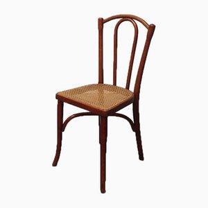 Deutsches Bugholz Bugholz Modell Nr. 56 Stuhl von Thonet