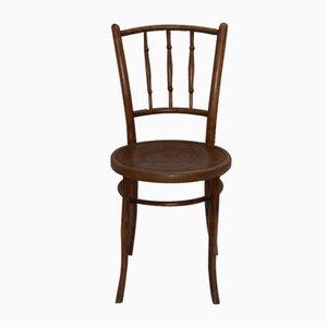 Chaise Antique par Michael Thonet pour Mundus