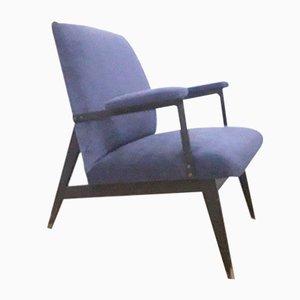 Vintage Design Armlehnstuhl, 1950er