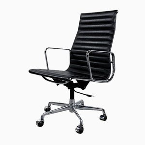 EA119 Office Chair by Charles & Ray Eames for ICF, 1970s