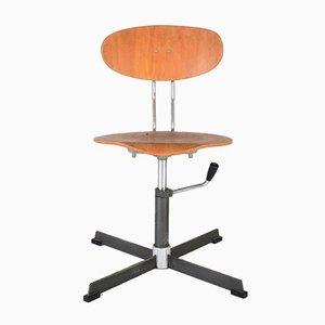 Swivel Chair from Kovona, 1970s