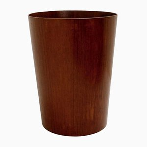 Waste Basket by De Coene, 1960s
