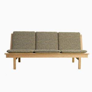 Modell 2218 Sofa von Borge Mogensen für Fredericia, 1959