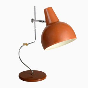 Desk Lamp by Josef Hurka for Lidokov, 1960s