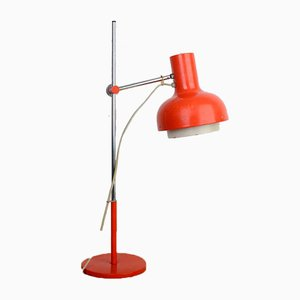 Table Lamp by Josef Hurka for Napako, 1960s