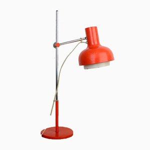 Tischlampe von Josef Hurka für Napako, 1960er