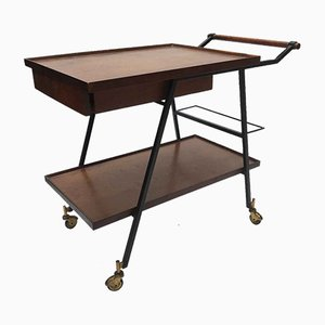 Serving Trolley, 1950s