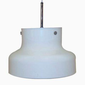 Bumlingen Ceiling Lamp from Ateljé Lyktan, 1970s