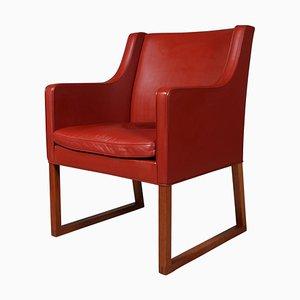 Modell 3246 Lounge Chair von Børge Mogensen