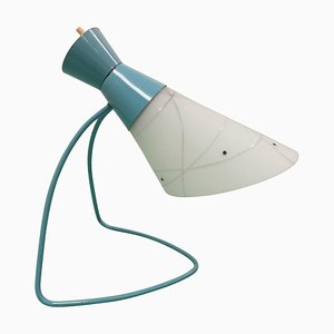 Table Lamp by Josef Hurka for Napako, 1958