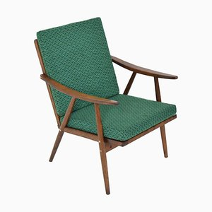 Armchair by Ton, 1960s