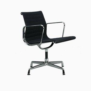 Vitra EA 108 Aluminum Chair, Set of 4