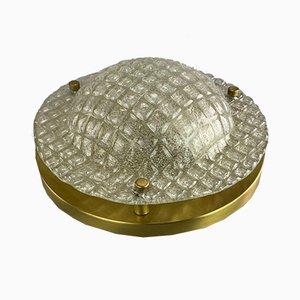 Fischer Ceiling Lamp, 1970s