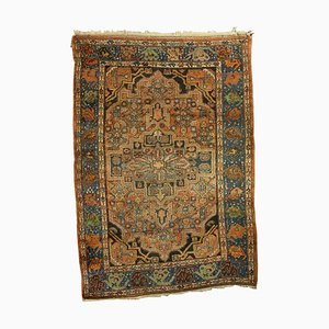 Cotton and Wool Carpet