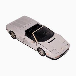 Ferrari Rivarossi in metallo e plastica