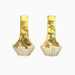 Montjoie Vases, Set of 2
