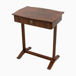 Biedermeier Sewing Table, 1830s
