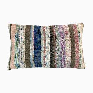 Kilim Lumbar Cushion Cover