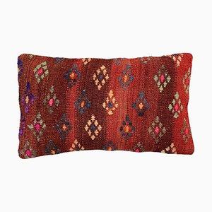 Kilim Pillow Lumbar Cushion Cover