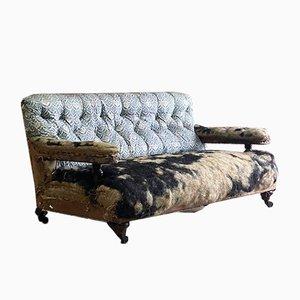 19th-Century Sofa from Howard & Sons