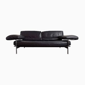 2-Seater Diesis Sofa by Antonio Citterio for B&B Italia, 1980s