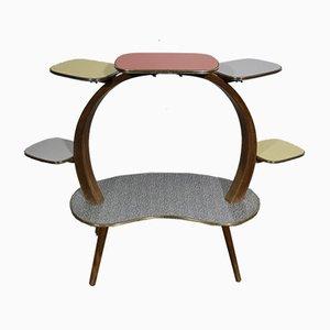 Tavolino a forma di fagiolo, anni '50