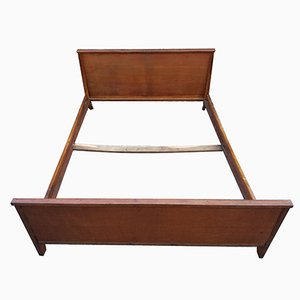 2-Seater Daybed by René Gabriel, 1940s