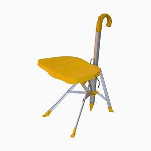 Chaise Umbrella par Gaetano Pesce pour Zero Disegno, 1990s