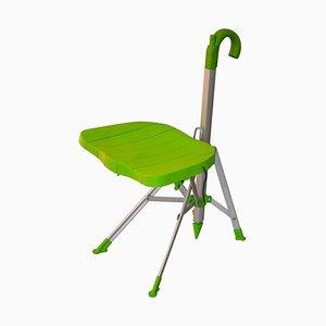 Regenschirm Stuhl von Gaetano Pesce für Zero Disegno, 1990er